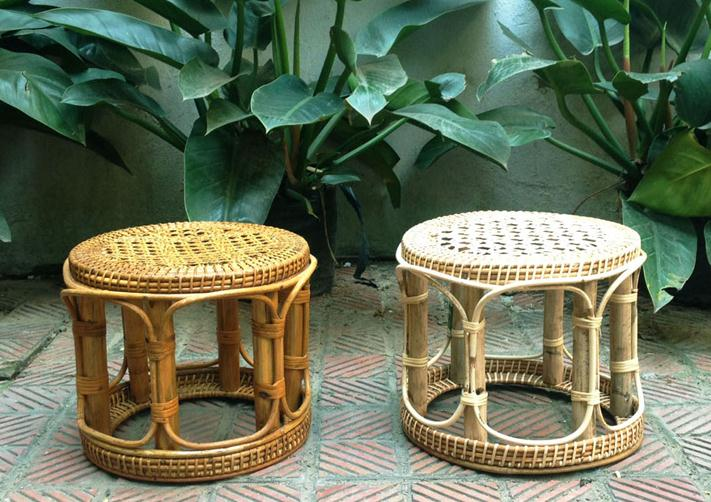 Rattan Traditional Chair